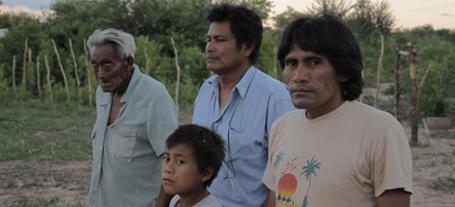 Sip'ohi – El lugar del Manduré (2011) Argentina, 63 min.