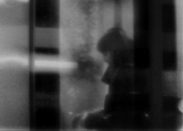 Miguel Aparicio. Tentativas de un cine lábil.