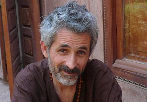Encuentro con Toni Serra /Abu Ali