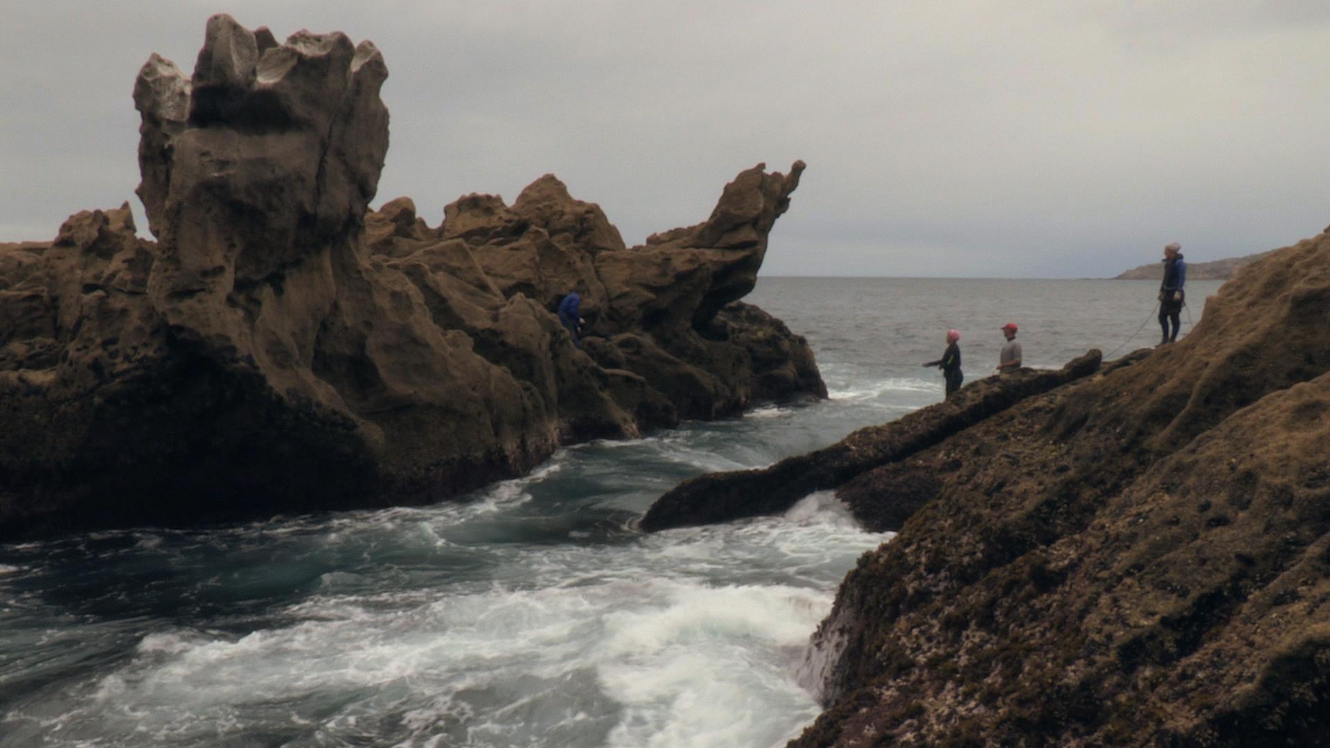 Costa da Morte. España, 2013, 83 min.