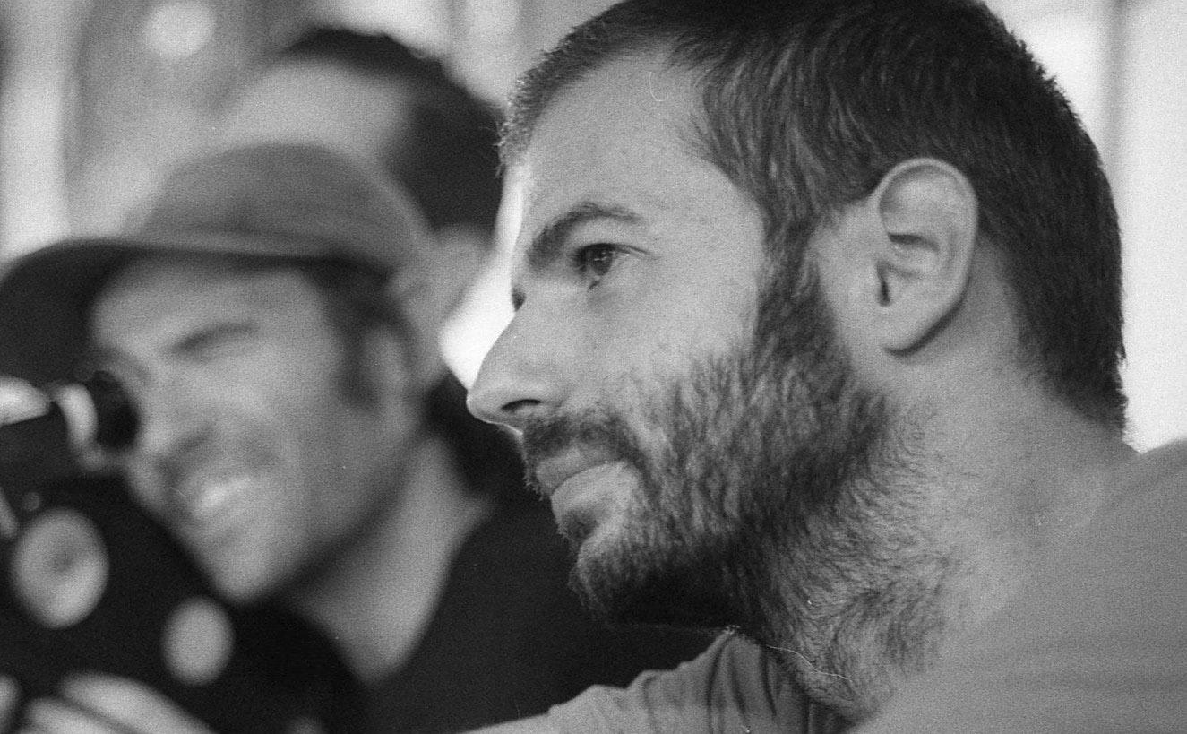 Redescubrir a los referentes a través de la creación cinematográfica. Encuentro con Armand Rovira