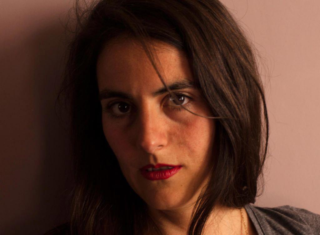 Encuentro con Elena López Riera